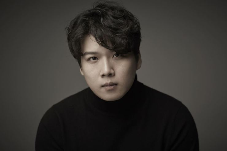 Pianist Park Jong-hai will be the next performer featured in this series. Courtesy of Kumho Art Hall