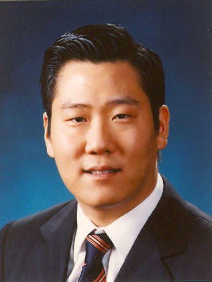 Hyundai Home Shopping CEO Chung Kyo-sun