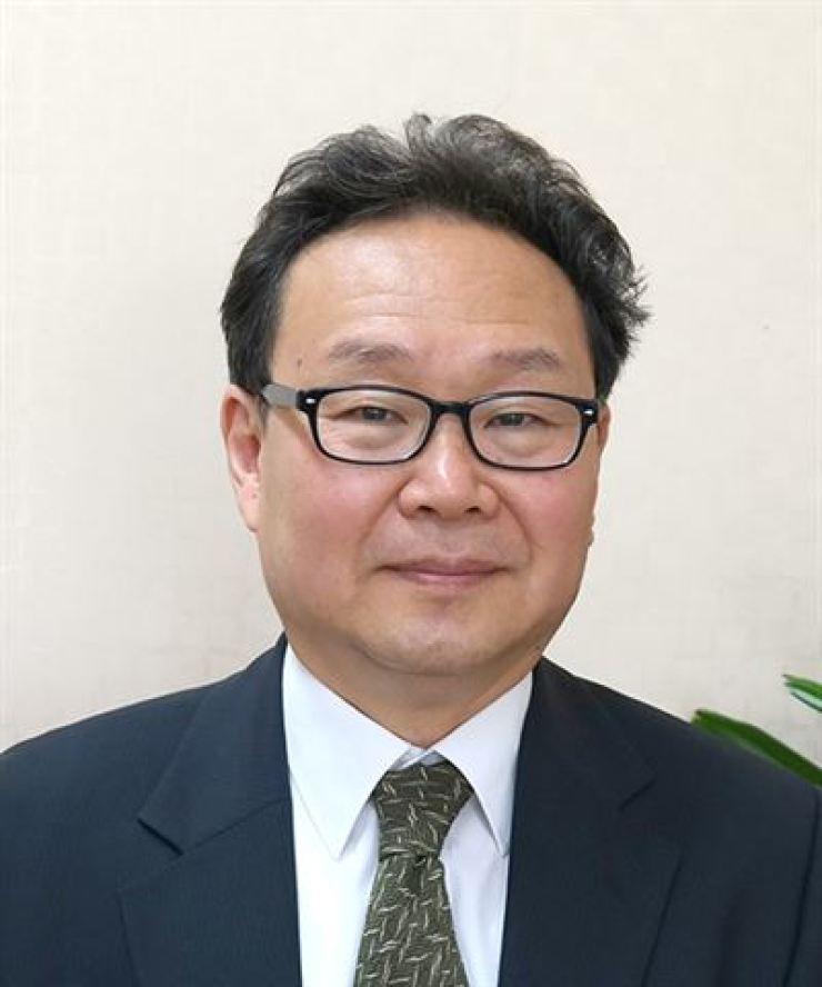 Yang Un-chul