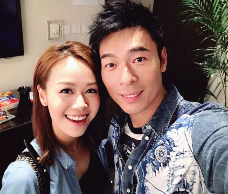 Jacqueline Wong and Andy Hui have both apologised for their parts in the scandal. Photo from South China Morning Post