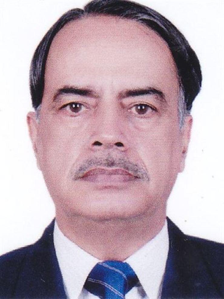 Vinod Anand, a Senior Fellow at the Vivekananda International Foundation.