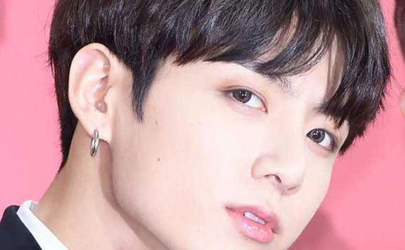BTS's Jimin most valuable K-pop singer for April
