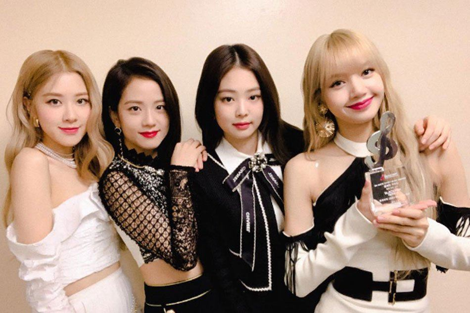 BLACKPINK calls off press conference for new album to share