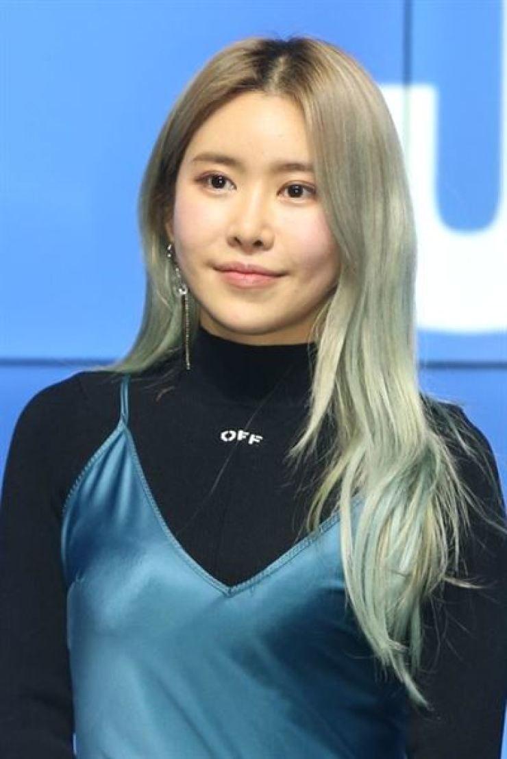 Suran. Korea Times file