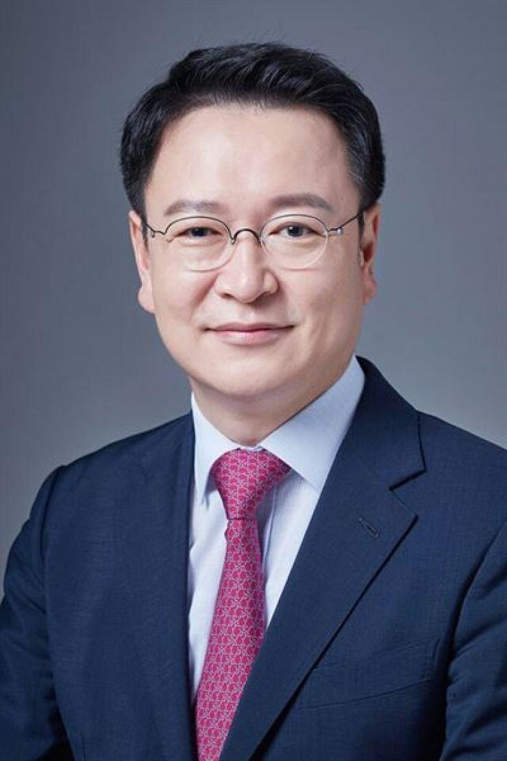 Lee Eun-hang