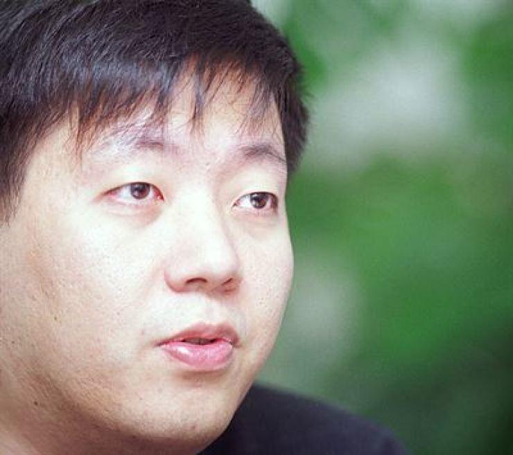 Lee Jae-woong