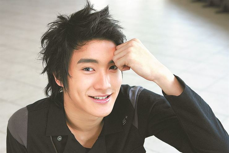 Choi Si-won, a member of K-pop boy band Super Junior / Korea Times file