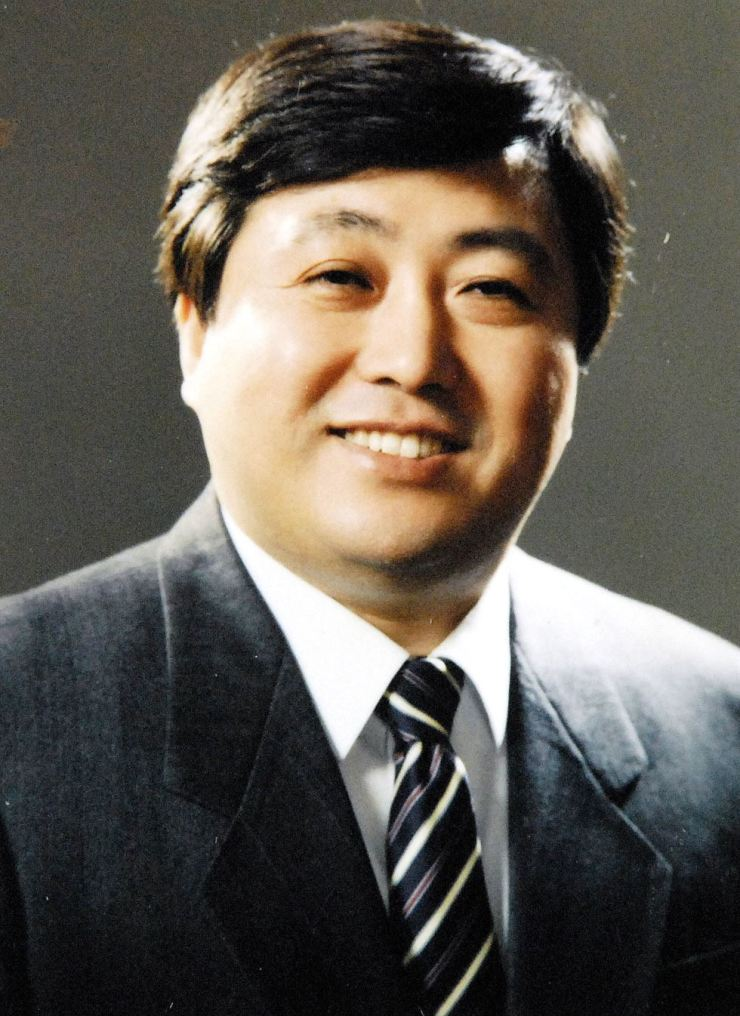 Kim Hong-il, a former three-term lawmaker and eldest son of late former President Kim Dae-jung Korea Times file