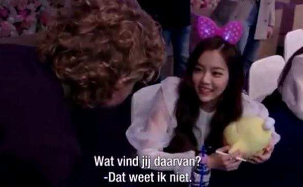 Dutch documentary stirs debate for being rude to K-pop girl band