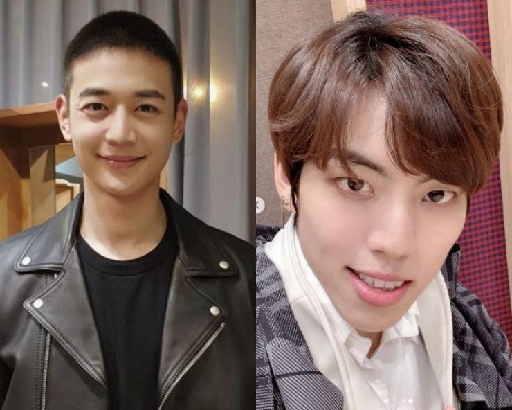 SHINee Minho, INFINITE Jang Dong-woo to join military