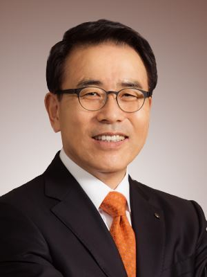 Woori Financial Group Chairman Sohn Tae-seung