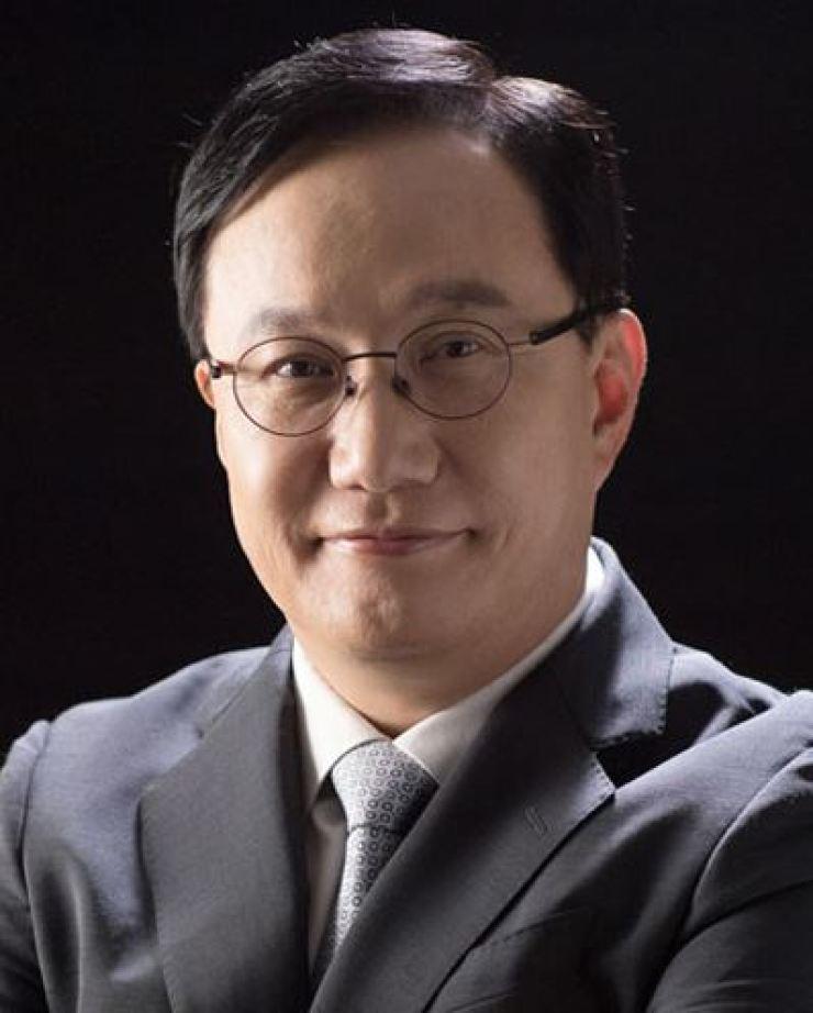 Medytox CEO Jung Hyun-ho