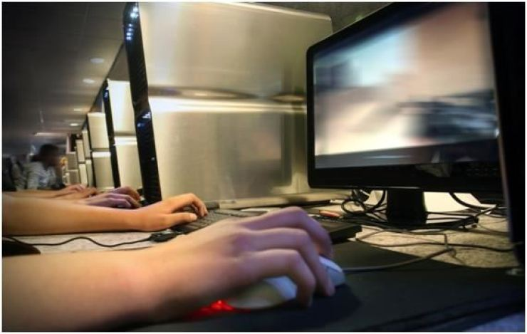 Korea's culture ministry has told the World Health Organization it is opposed to classifying video game addiction as a mental disease. / gettyimagesbank