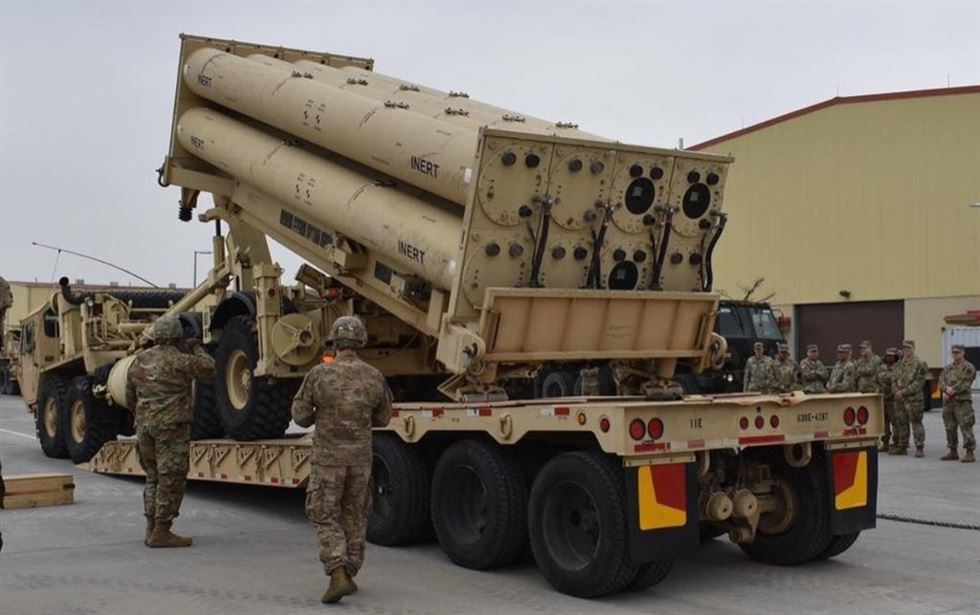 North Korea condemns USFK's THAAD drill