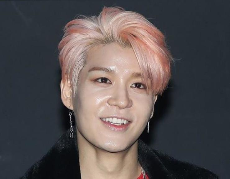 Kang Sung-hoon: 'Shouldn't celebrities look good? They should have good skin and boast an aura.' /Yonhap