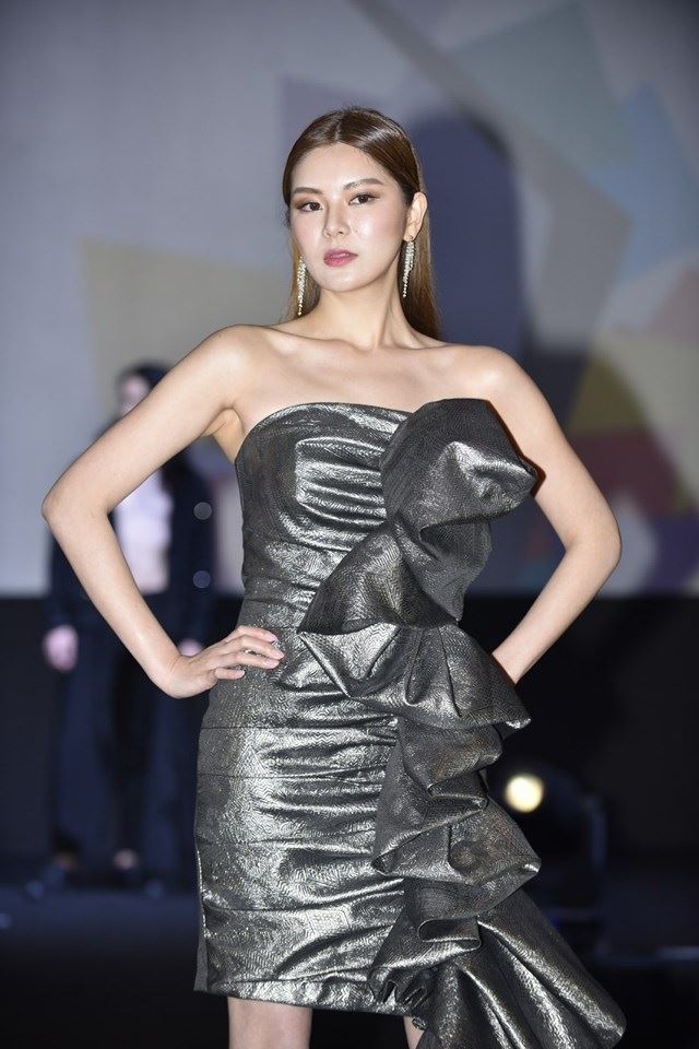 The 2019 Asia Model Festival FACE of Asia Pacific was held in Kuala Lumpur, Malaysia, on May 4. Courtesy of the Asia Model Festival Organizing Committee (AMFOC)