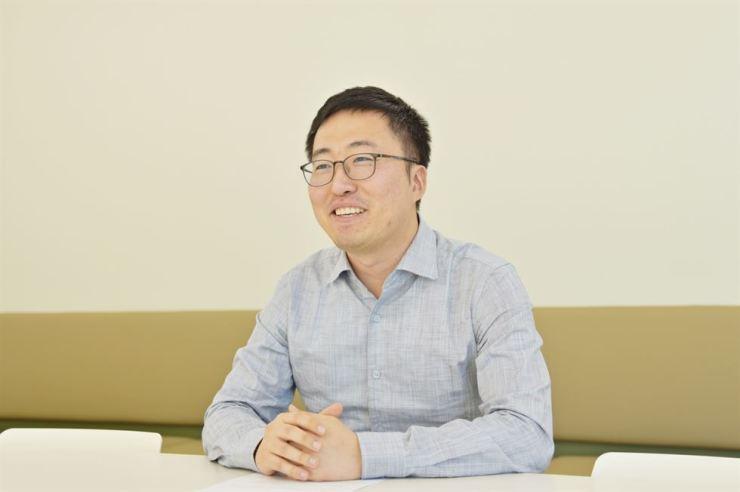 Joo Sang-don, CEO of wedding book / Courtesy of wedding book