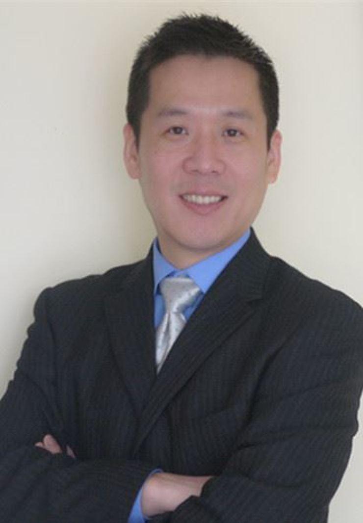 Yu Donghui