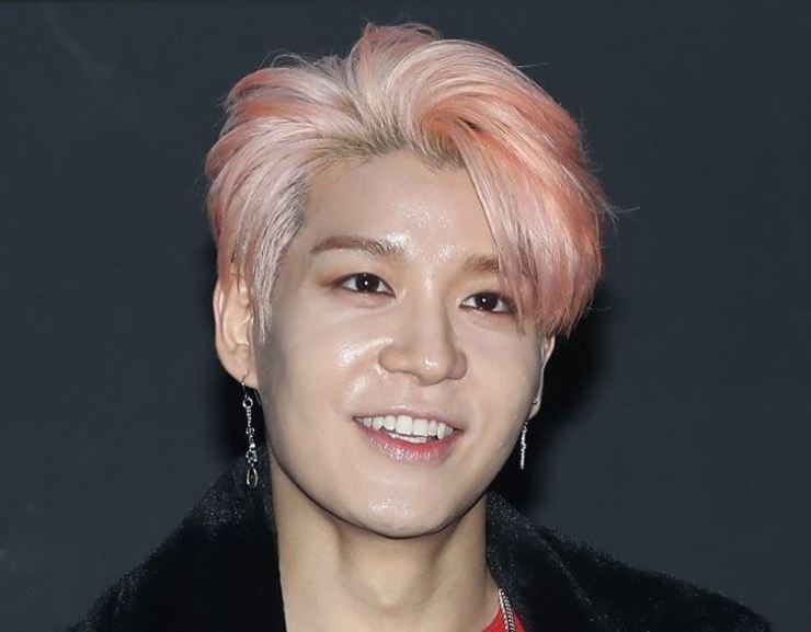 Kang Sung-hoon: 'Shouldn't celebrities look good? They should have good skin and boast an aura.' Yonhap