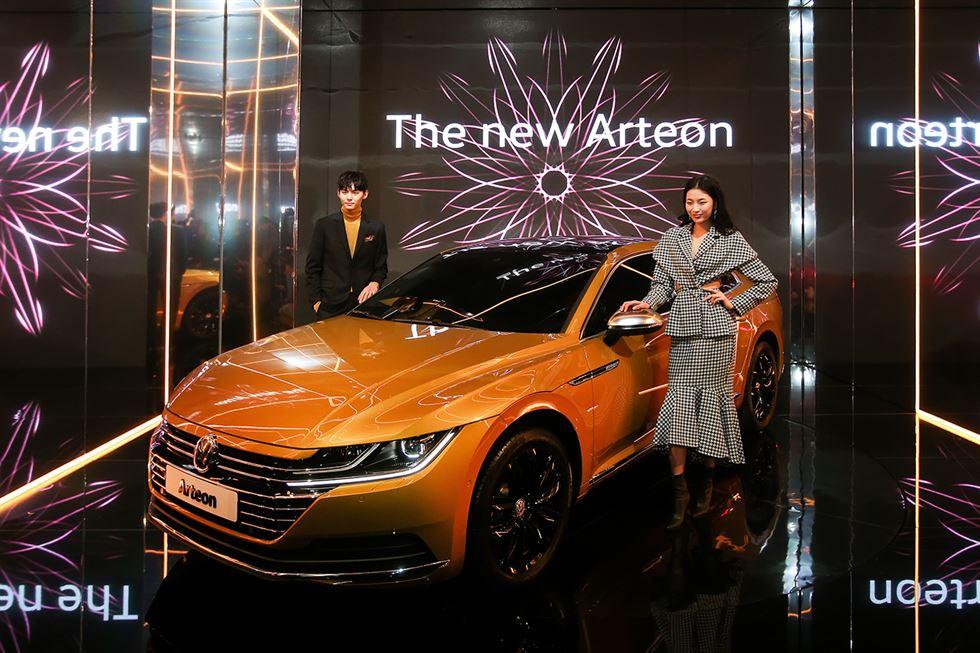 Audi, Volkswagen Sold No Cars In Korea In April