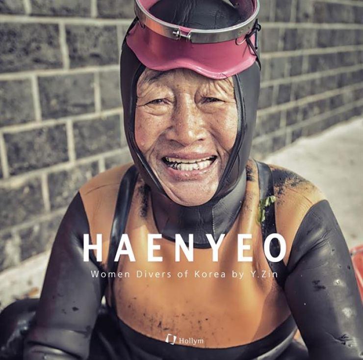 'Haenyeo: Women Divers of Korea' by Y. Zin