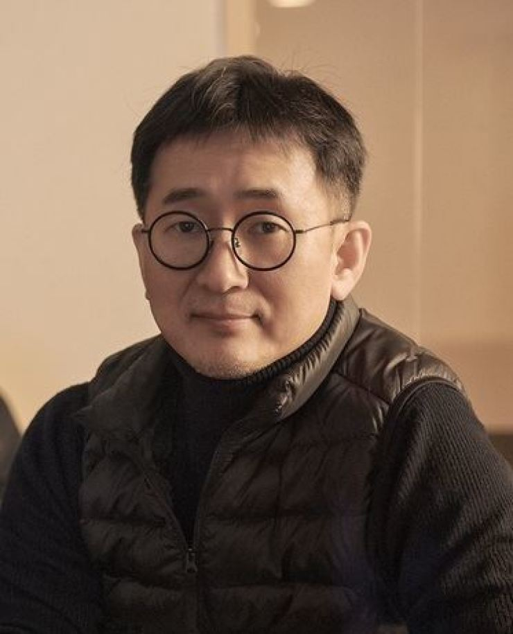 Kim Woo-hyung