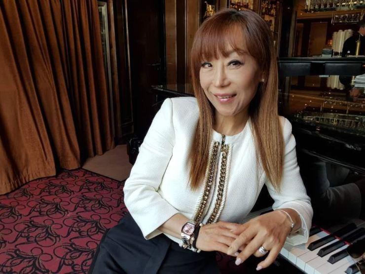 Soprano Jo Su-mi / Yonhap