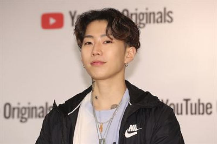 Jay Park To Launch First Solo World Tour