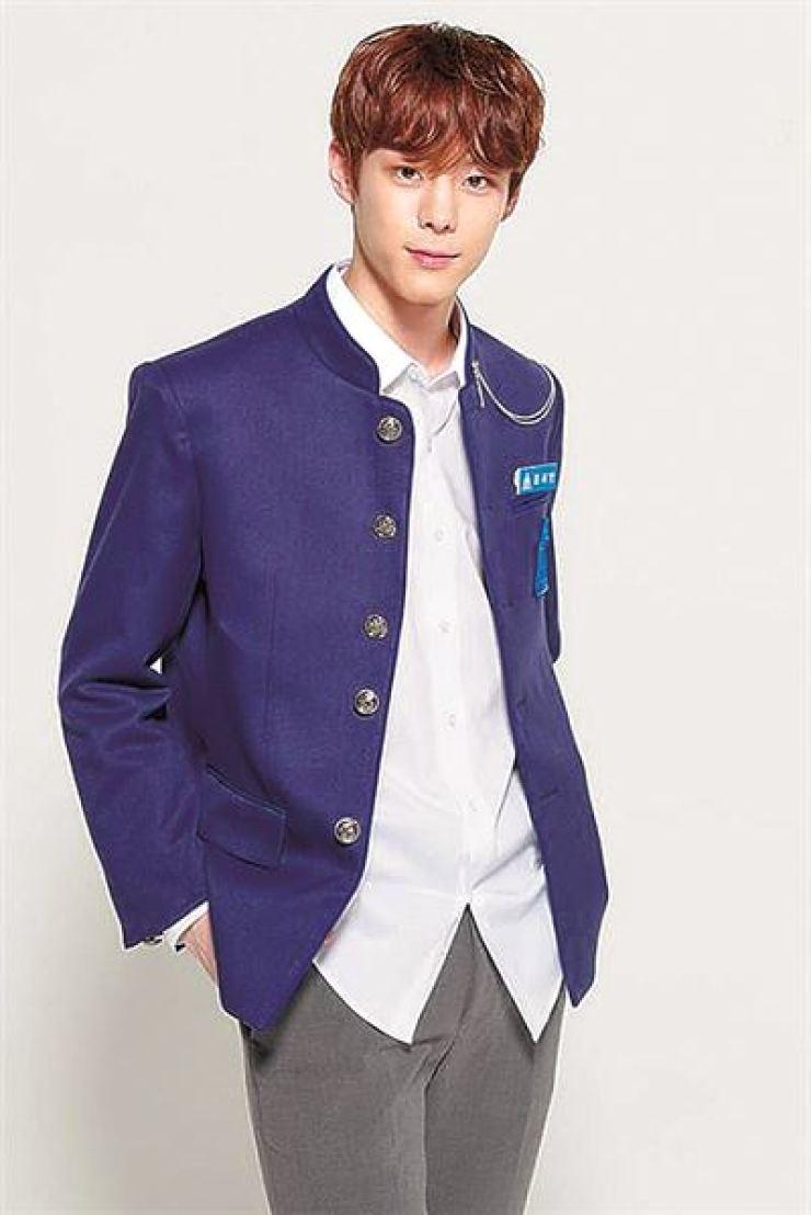 Yun Seo-bin
