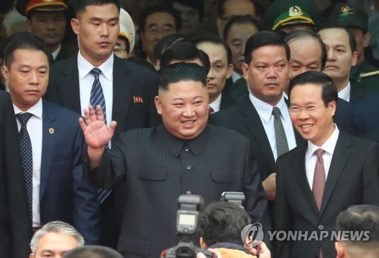 The Kim regime has mastered the art of insulting, but what do those insults reveal? Is it true that 'none profess their innocence as loudly as the guilty?' Yonhap