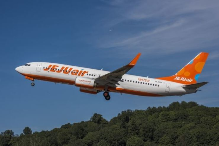 Jeju Air / Korea Times file