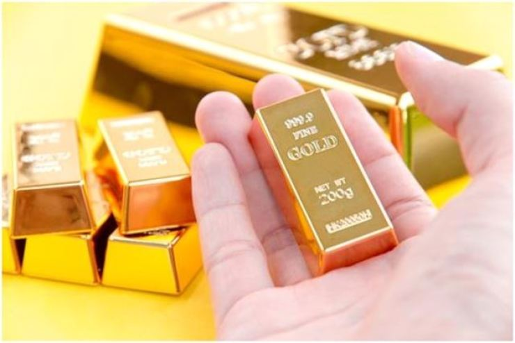 A woman was fined $990,000 and jailed for a year for smuggling 16 kilograms of gold bars from China by concealing them in her rectum. gettyimagesbank