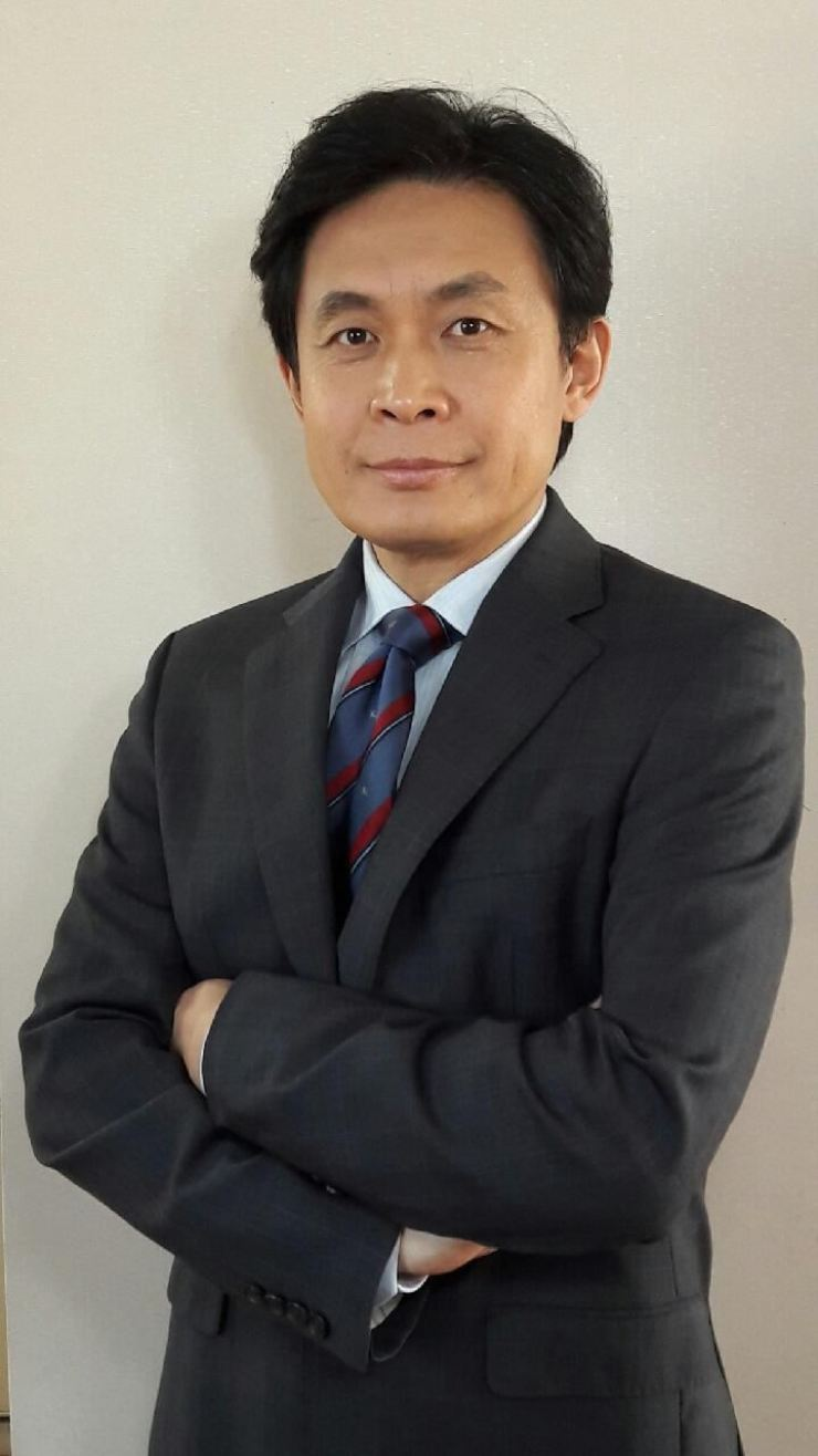 Oh Tae-heon, author of 'Thriving on Core Business: The Power of Japanese Small Companies' / Courtesy of the author