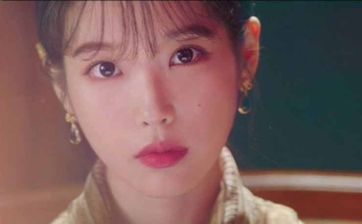 Another teaser video for the upcoming TV show, 'Hotel Del Luna,' has been revealed. Capture from Naver TV