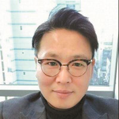 Henkel Korea President Kim Yu-seok