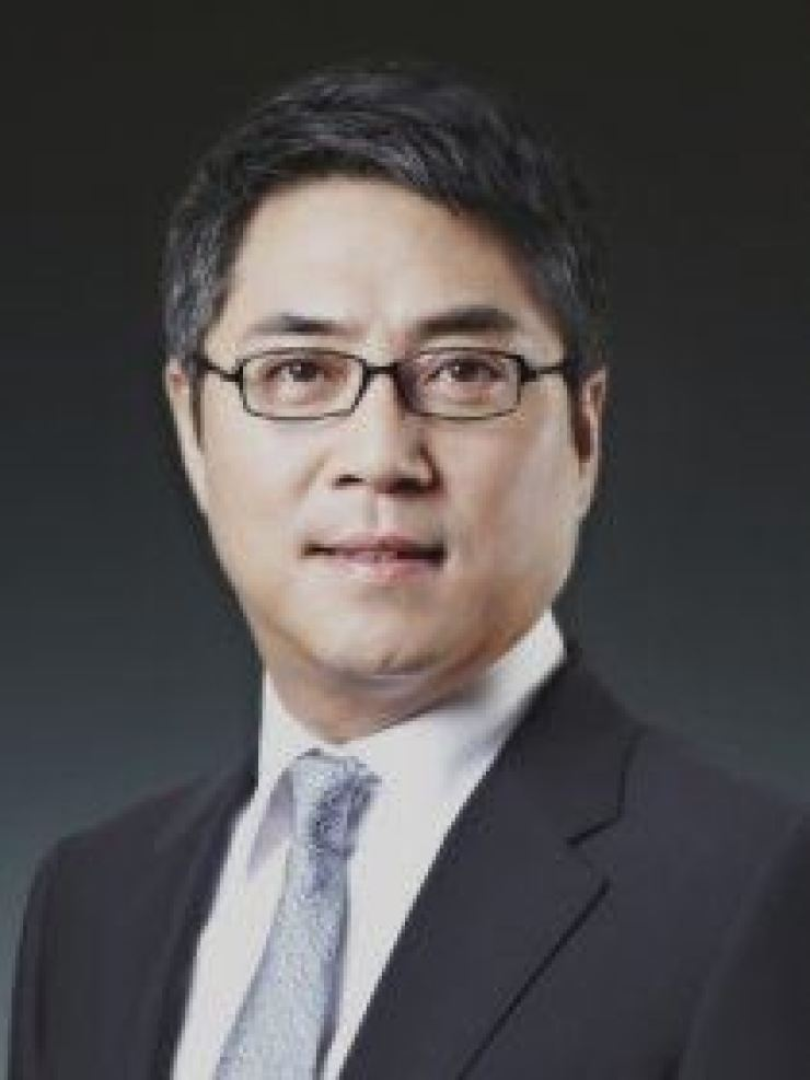 IMM Private Equity CEO Song In-jun