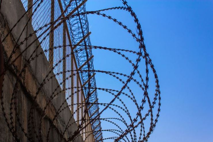 A woman caught on the U.S. base at Yongsan told police Koreans were threatening her and she needed U.S. Army protection. Gettyimagesbank