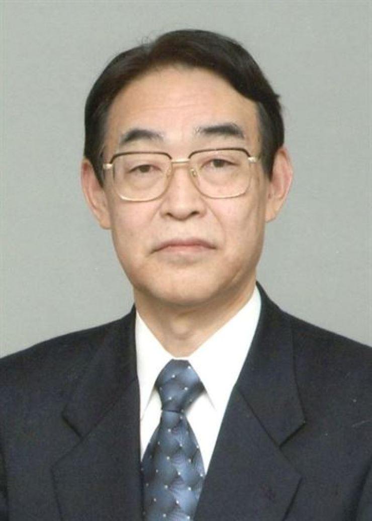 Hideaki Kumazawa / Kyodo