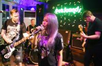 Seoul punk band Gumiho plays final shows with guitarist