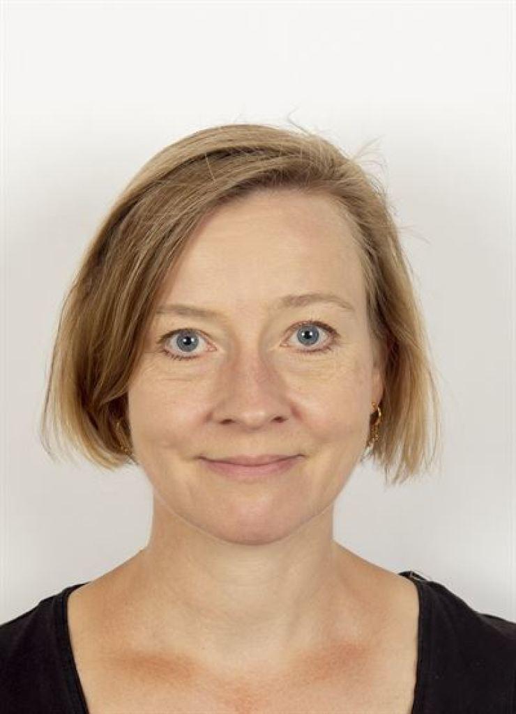 Liselotte Odgaard
