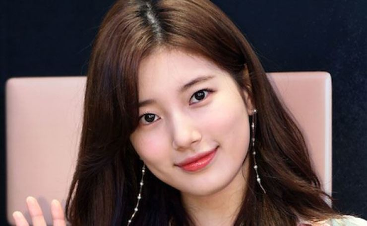 Singer-actress Suzy will have to pay damages for her wrong accusation. Korea Times file