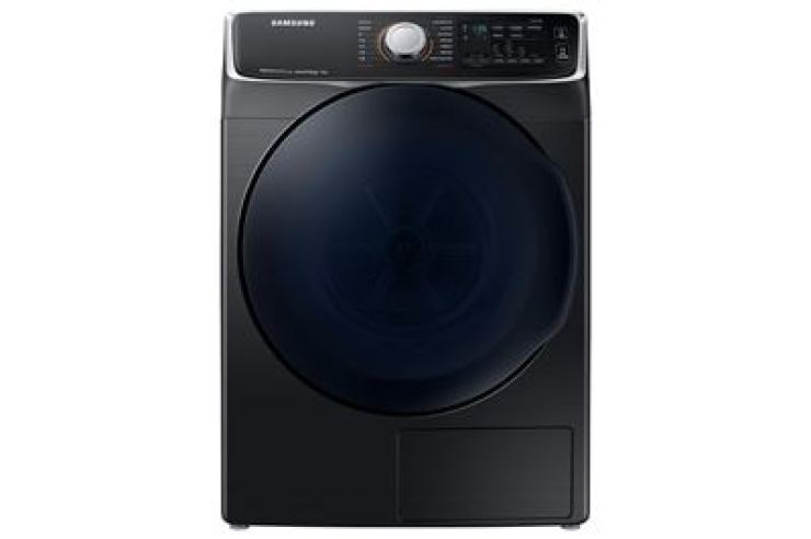 Samsung Electronics' Grande dryer / Courtesy of Samsung Electronics