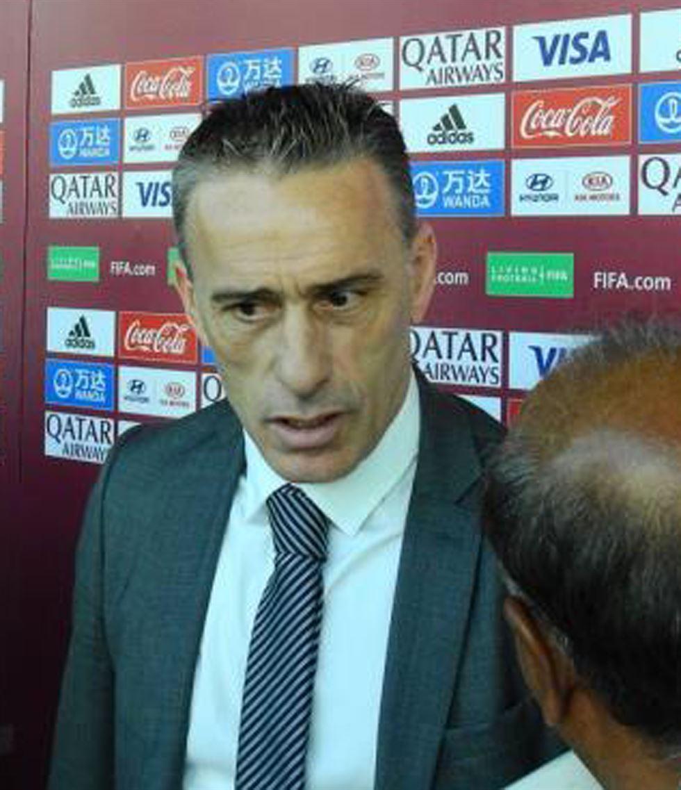 World Cup Qatar 2022 preliminary draw / Yonhap