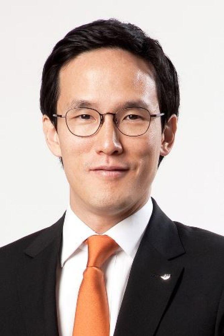 Hankook Tire & Technology CEO Cho Hyun-bum / Korea Times file
