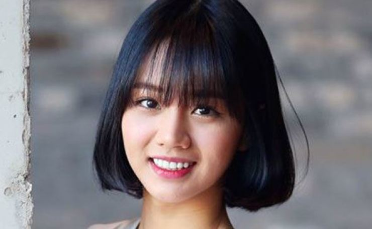 Singer-actress Hyeri. Yonhap