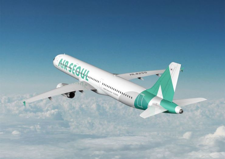 Air Seoul makes about half of its revenue from Japanese routes. Korea Times file