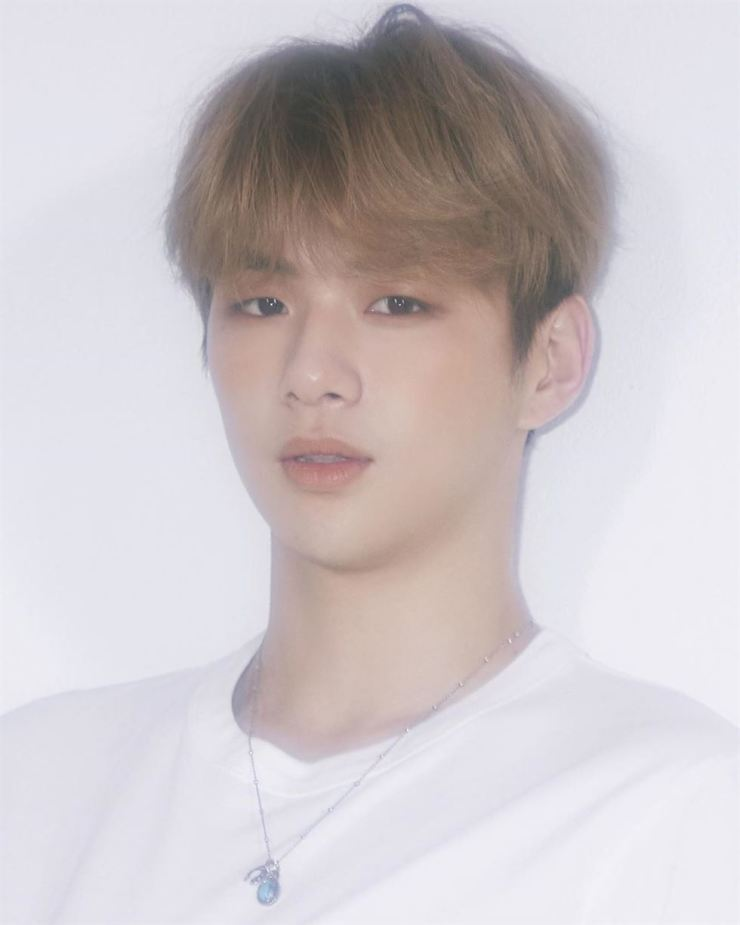 Kang Daniel's solo debut is scheduled for July 25. Captured from the artist's Instagram @daniel.k.here