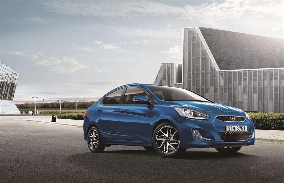 Hyundai Motor's Venue 현대 베뉴 /Courtesy of Hyundai Motor