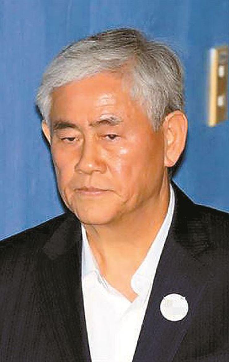 Choi Kyung-hwan