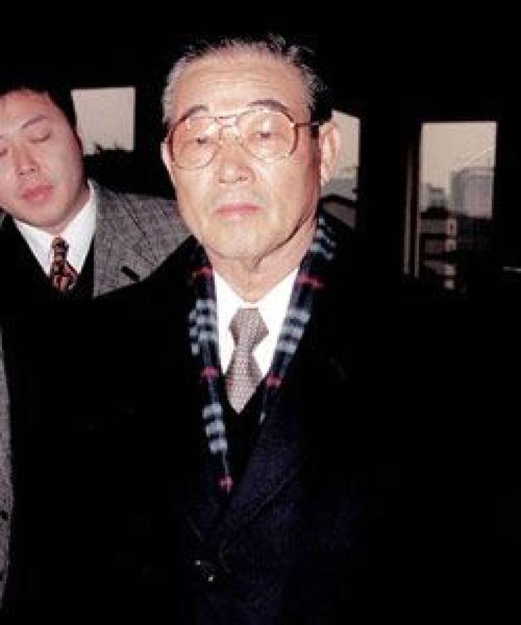 Chun Ki-hwan. Korea Times file